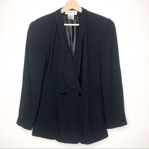 Dior Jackets & Coats - Christian Dior Black Blazer Jacket
